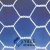 Hexagonal Wire Mesh Golden Supplier