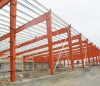 ISO Certificate Steel Structure Prefab Workshop
