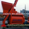 2012 New type powerful concrete mixer machine