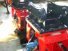 Hi-Tech 100 hydraulic compactor