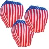 Supply Hot Sale United States national flag flying lantern