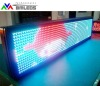 High brightness Indoor full color led advertising board