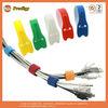 Velcro cable tie elastic strap