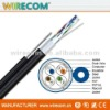 568B FTP PE Jacket 305M Cat5e Outdoor Cable with Messenger