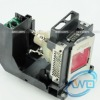 POA-LMP130 For :PDGDET100L PDG-DET100L Replacement Lamp with Housing for Sanyo Models POA-LMP130 / 610-343-5336 Replacem