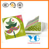 Gift Card Holder - Celebration Trees Greeting Cards Paper Card