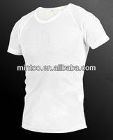 OEM men's cycling short sleeve wear PP material