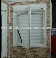aluminium window (rolling window)