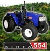 Agricultural Tractor (Brand: Kinta) 55 Hp