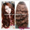 Grade AAA 100% Remy Indian Human Hair Full Lace Wigs