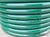 pvc garden hose--Green outside & Black inside