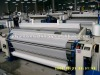 WATER JET LOOM WITH ELECTRONIC STORAGE SYSTEM