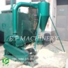 2011 New Movable Diesel Engine Wood Crusher (CE APPROVED)