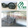 WJ-8 used rubber recycling processing to oil machine with CE/ISO