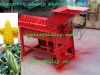 corn kernel and shell separating machine(0086-13837171981)