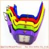 2012 New Quartz Silicone ODM Watch