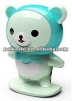 best selling cute bear speakers