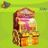 GM6253 coin machine, coin slot, play game