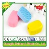 2012 newest Silicone wash brush for family
