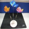 perspex crafts plexiglass gifts acrylic pendant