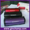 LED Lighting Mini Portable Speakers for Mobile Phones