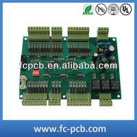 Electronic pcb assembly,DIP/SMT services
