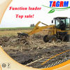 Strong ability combine sugar cane loading machine---ISO standard ZLG16