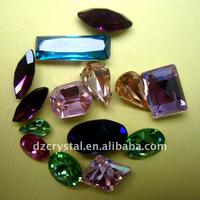 jewelry crystal beads