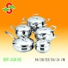 10 pcs Fashionable design apple cooker