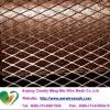 low-carbon steel expanded metal mesh