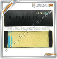Joker label woven labels manufacturer Vest label