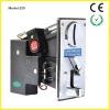 (6-Value) High accuracy electronic coin acceptor HS-636