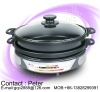 1400W Slow cooker, Multifunction Cooker