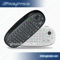 Wireless Flexible Keyboard and Mouse With Small Design and High Quanty