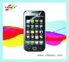Fancy Diamond / Clear Screen protector for Samsung Galaxy SII-Epic 4G