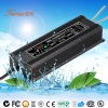 LED Power Supply EMC CE KC ROHS Power Supply Constant Voltage 12Vdc 60W High reliability LED Driver VAS-12060D024