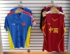 table tennis/badminton jersey