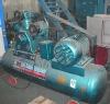 Piston Air Compressor for blow molding machine