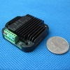 Parallel port PWM chopper constant current two-phase hybrid stepper motor driver