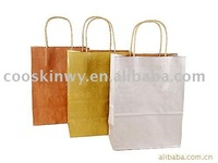 shopping gift bag