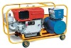 GF1 Water-cooled Series Diesel Generating Sets