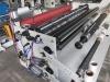 vertically cut thermal paper slitting machine