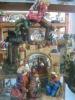 Christmas Ornaments nativity sets