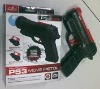 For ps3 move attachment GUN