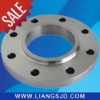 Stainless Steel Blind Flange Valve