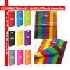 Die Cut Handle Plastic Bags(100% new material)