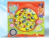 Hot sell child funny fishing game toys with music