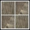 Nylon Polyester Jacquard Corduroy Fabric