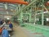welding H beam machine