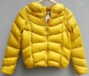 ladies and women warm and soft down jacket
